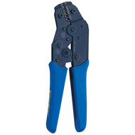 Klauke K37 Crimping tool for cable end-sleeves 0.14 - 6 mm²