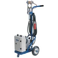 Klauke HK252EL380 Hydraulic crimping tool with pump, 16 - 625 mm², 400 V