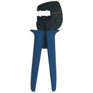 Klauke K50 Crimping tool for interchangeable dies 0.1 - 50 mm²