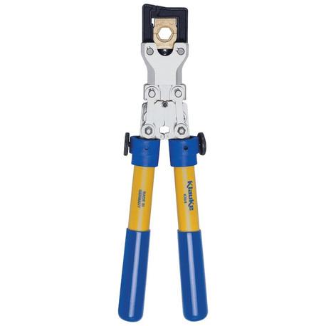 Klauke K354 Crimping tool for interchangeable dies 6 - 150 mm²