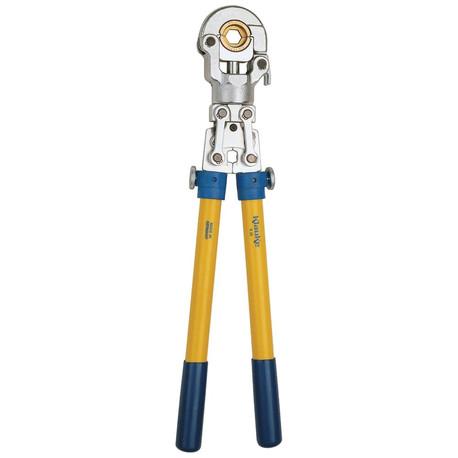 Klauke K22 Crimping tool for interchangeable dies 6 - 300 mm²