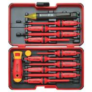 Klauke KL301IS 13 Piece E-Smart Box