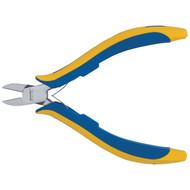Klauke KL040115EL Electronic side cutter, with facet
