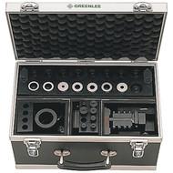 Klauke 50052160 Tool chest alu (empty)