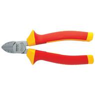 Klauke KL040145IS VDE Side cutter 145 mm