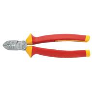 Klauke KL042190IS VDE Electricians side cutter 190 mm