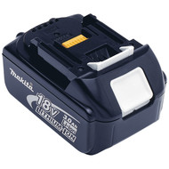 Klauke RAL2 Makita battery 18 V / 3.0 Ah, Li-Ion (54 Wh)