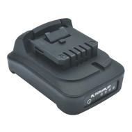 Klauke RAML1 Battery 10.8 V / 1.5 Ah, Li-Ion (16.2 Wh)