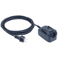 Klauke NG2115 18 V mains adapter for 120 V Voltage