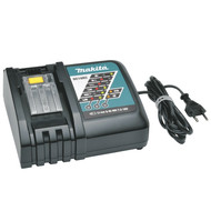 Klauke LGL1 Makita quick-charger for 18 V Li-Ion battery