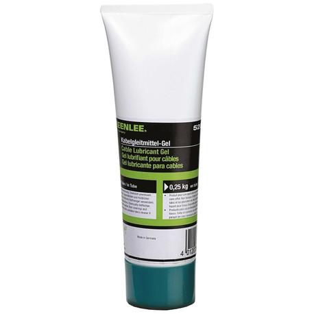 Klauke 52055379 Cable lubricant gel in tube 0.25 kg