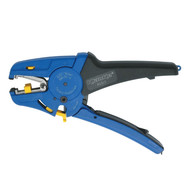 Klauke K433 Wire stripper with stepless stripping range 0.03 - 16 mm²