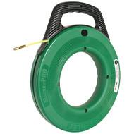 """Klauke 52041750 MagnumPRO""""¢ nylon fish tape 4.8 mm dia., 15 m"""