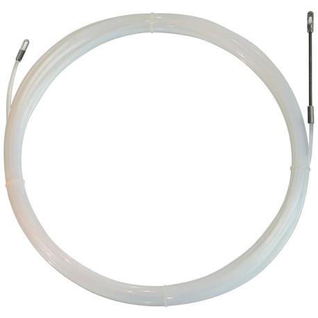 Klauke 52055275 30 Metre Nylon Fish Tape (4mm Diameter)