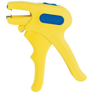 Klauke KL765PV Automatic wire-stripping tool for round cables in the solar technology sector, 1.5 - 6 mm²