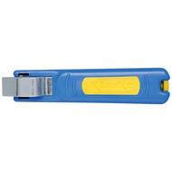Klauke KL740416 Cable knife, without blade 4 - 16 mm dia.