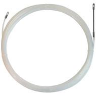 Klauke 52055270 5 Metre Nylon Fish Tape (4mm Diameter)