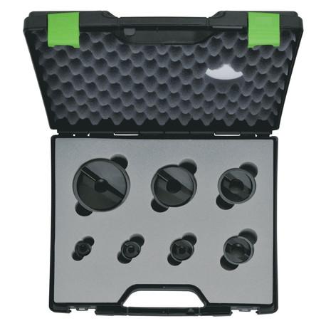 Klauke 50068920SET Slug Buster® Punch Set ISO 16 - 63