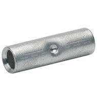 Klauke 124R 25mm² Compression Joint - Copper & Tin Plated