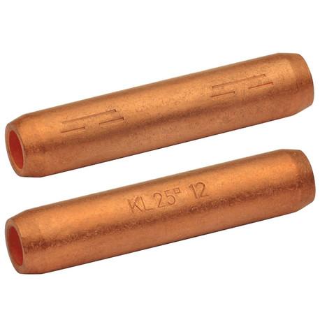 Klauke 507RLD 70mm² Copper Compression Joint with Barrier 10-30kV