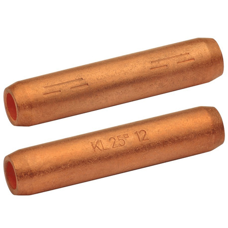 Klauke 511RLD 185mm² Copper Compression Joint with Barrier 10-30kV