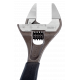 Bahco 9031-T 38mm Adjustable Spanner with Extra Thin Jaws