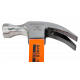 Bahco 428-20 570g Claw Hammer with Fibreglass Handle