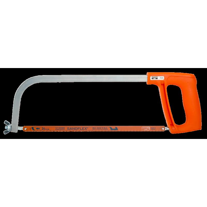 Bahco 306 440mm Compact Hacksaw