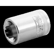 """Bahco 7400TORX-E12 E12 x 3/8"""" Torx Socket"""