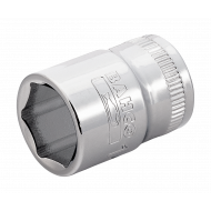 "Bahco 7400SM-12 12mm x 3/8"" Hex Socket"