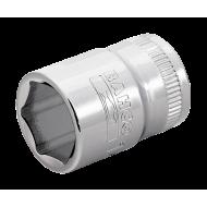 "Bahco 7400SM-18 18mm x 3/8"" Hex Socket"
