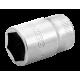 "Bahco 7800SM-8 8mm x 1/2"" Hex Socket"