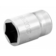"Bahco 7800SM-9 9mm x 1/2"" Hex Socket"