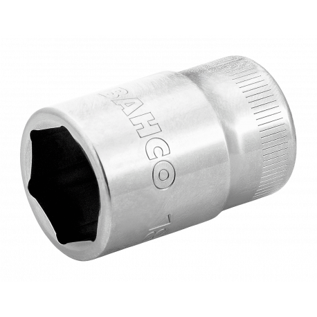 "Bahco 7800SM-9 9mm x 1/2"" Hex Socket"