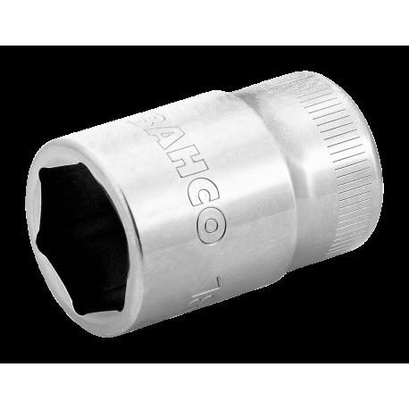 "Bahco 7800SM-30 30mm x 1/2"" Hex Socket"