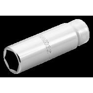 "Bahco 7805SM-30 30mm x 1/2"" Deep Hex Socket"