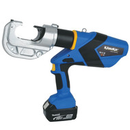 Klauke EK12042CFM 16mm² - 400mm² Makita Battery-Powered Hydraulic Crimping Tool