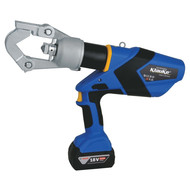 Klauke EK120IDCFB 35mm² - 500mm² Bosch Battery-Powered Hydraulic Crimping Tool