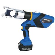 Klauke EK120UCFM 16mm² - 400mm² Makita Battery-Powered Hydraulic Crimping Tool