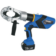 Klauke EK135FTCFM 10mm² - 630mm² Makita Battery-Powered Hydraulic Crimping Tool