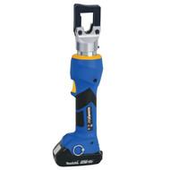 Klauke EK354CFM 6mm² - 150mm² Makita Battery-Powered Hydraulic Crimping Tool