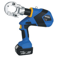 Klauke EK6022CFM 6mm² - 300mm² Makita Battery-Powered Hydraulic Crimping Tool
