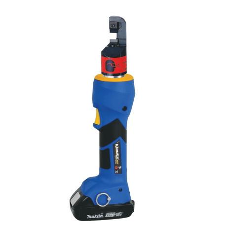 Klauke EBS8CFM 8mm Diameter Makita Battery Powered Hydraulic Bolt Cutter