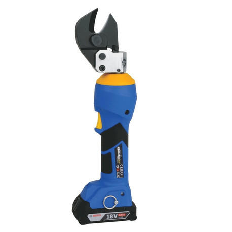 Klauke ES20CFB 20mm Bosch Battery-Powered Hydraulic Cutting Tool