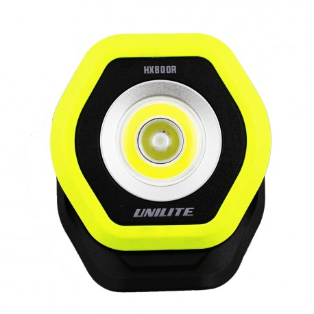Unilite HX800R Rechargeable LED Work Light