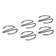 """Bahco K560F-8 1"""" & 1 1/2"""" Clamping Springs 75mm - 80mm & 46mm - 90mm"""
