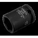 "Bahco K7401M-16 16mm x 3/8"" Impact Hex Socket"