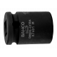 "Bahco K7401M-17 17mm x 3/8"" Impact Hex Socket"