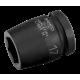"Bahco K7801M-30 30mm x 1/2"" Impact Hex Socket"