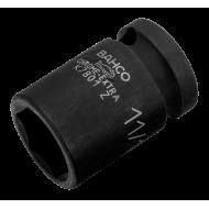 """Bahco K7801Z-11/16 11/16"""" x 1/2"""" Impact Hex Socket"""